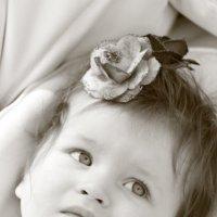 Цветочек! :: Eva Tisse
