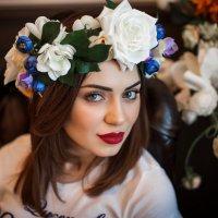 Zarina :: Батик Табуев