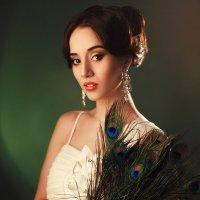 Sabina2 :: Александр Матвеев