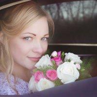Прекрасная Кристина :: Юля Сухарева