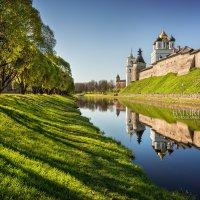 Полосатые берега :: Юлия Батурина