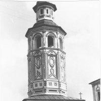 Великий Устюг. 1983г. Реставрация. :: Татьяна Юрасова