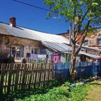 Бывшая тюремная кухня. :: Ирина Нафаня