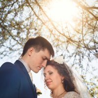 Wedding :: Сергей Голошейкин