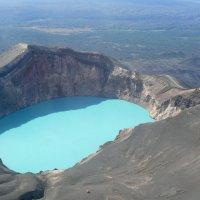 Старый кратер :: Татьяна Василюк