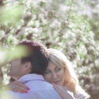 Love Story :: Нимфа N