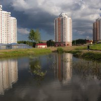Минск . ул. Скорины :: Светлана З