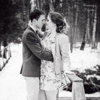Love is... :: Анастасия Жигалёва
