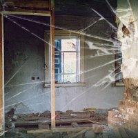 Разбитые окна :: Яна Блэк