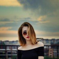 Маша :: Маргарита Баталова
