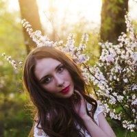 Весна :: Эдуард Малец