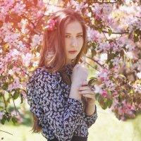 flower :: Daria Zaitseva