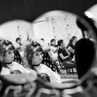 МК по причёскам :: Элеонора Флаум