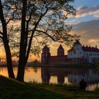Мирский замок :: Мария Гура