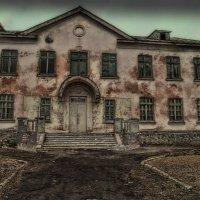 Добро пожаловать в школу :: Виталий Волков
