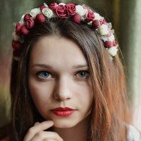 автопортрет :: Юлия Алексеева