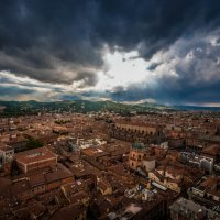 Болонья Италия :: Nana Petrova