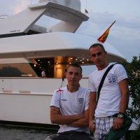 Boat :: Василь Венгер