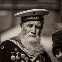 ветеран :: Виктор Перякин