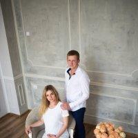 Кристина и Андрей :: Дмитрий Русак