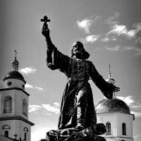 За веру и Отечество! :: Тамара Бучарская