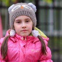 Портрет дочери :: cfysx