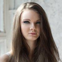 Виктория :: Ekaterina Tumeneva