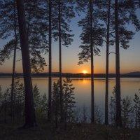 Тихий закат :: Сергей Адигамов