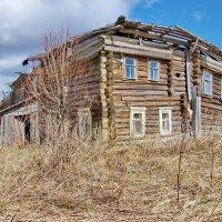 Дом в Дятькине :: Валерий Талашов