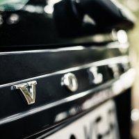 Volvo V50 :: Аня Здасюк