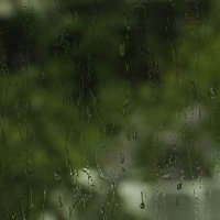 Не спасёт вас даже зонт...лучше ехать на курорт))) :: veilins veilins