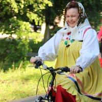 Коня на скаку остановит.... :: Ирина Королева