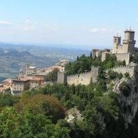 Незабываемая Италия :: Надежда Зареченская