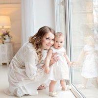 Семейная фотосессия :: Элина Курмышева