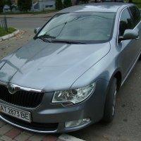 Skoda :: Андрей  Васильевич Коляскин
