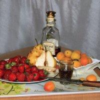 Завтрак холостяка :: Валерий Басыров