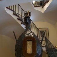 В музее Дали :: Irina Shtukmaster