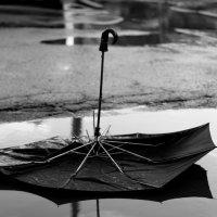 После дождя :: Ирина Холодная