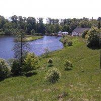 Весенние пейзажи :: Mariya laimite