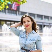Инна :: Татьяна Михайлова