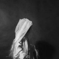 Ангел или приведение 3 :: Мария Быкова