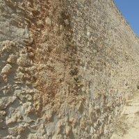 древняя стена :: tgtyjdrf