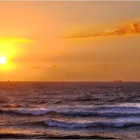 и снова солнце море :: Alexander Hersonski