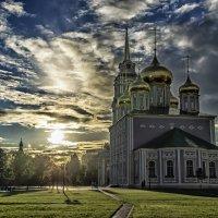 После дождя... :: Елена Чижова