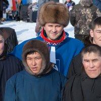 Губернатор ЯНАО :: Фёдор Воронов