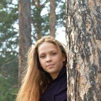 Соня :: Yuliya Medvedeva