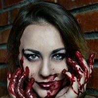 Нет больше сердца :: Alena Dolganova