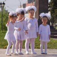 Юные артистки :: Наталия Григорьева