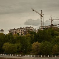 Оренбург :: раф