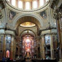 Убранство католических церквей :: Наталья Пономаренко